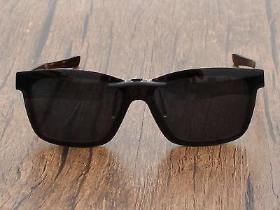 Sol Sobre Gafas Fenceline Clip Para Polarizada De Ox Custom XOikZuP