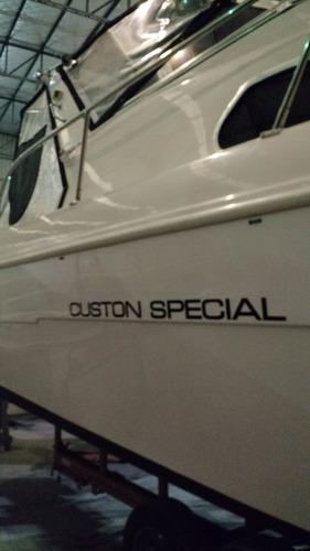 custom special 2009 - dueño directo