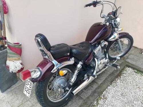 custom yasuki moto