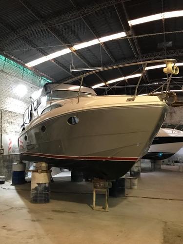 custon 32 compaq   miguel riccitelli barcos