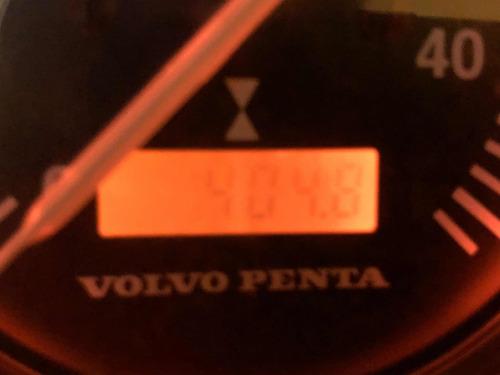 custon 35 mod.2008 (2)volvo kad43 de 230hp t.d duoprop