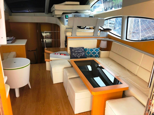 custon 45 - 2017 - 2 iveco 450 hp - mooney embarcaciones