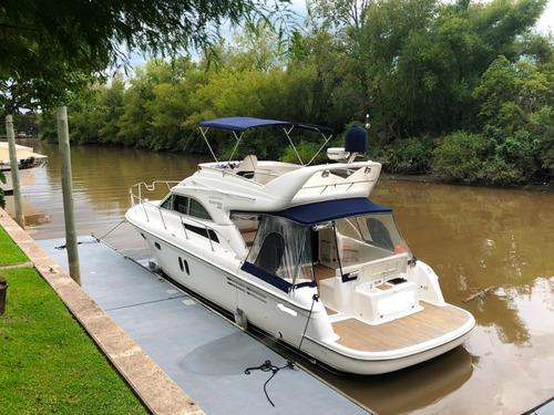 custon 48 - 2010 - 2 iveco 450 hp - mooney embarcaciones