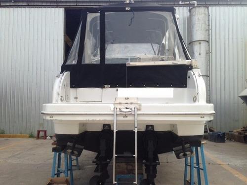 custon compac 2011 2 mercruiser 1.7 turbo diesel fulllll !!!