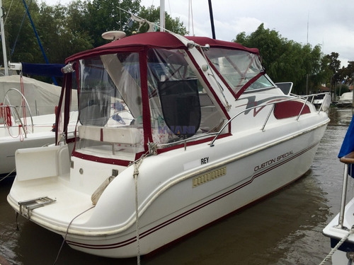 custon special diesel (2012)* cummins 170hp *permuta x prop
