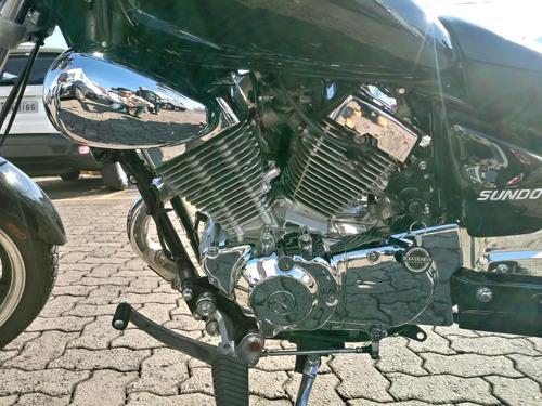 custon vblade 250cc