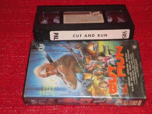 cut and run (rugerro deodatto)