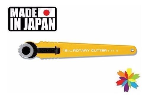 cutter / cortante olfa circular rty-4 18mm barrio norte