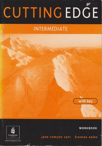 cuttingedge intermediate workbook ¡oferta! nuevo