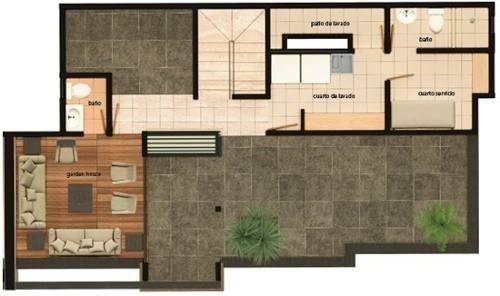 cvil018 hermosa residencia en venta a estrenar en coyoacan