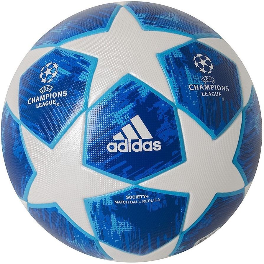 cw4125 bola society adidas uefa champions league azul fn1608. Carregando  zoom. 4df5aa8331e48