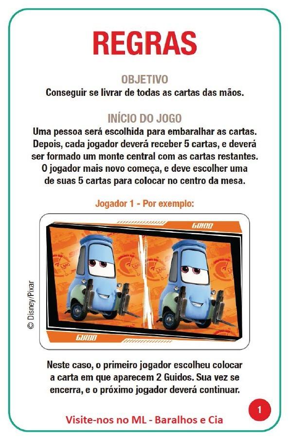 00939f168f Cx 12 Baralhos Copag Carros Iii - Dominó - R  192