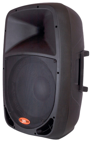 cx de som ativa dr1212 s donner 200 watts rms (100+100w) nca