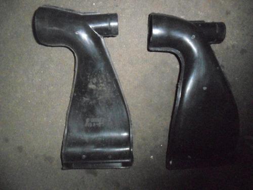 cx ventilação int fusca (tubos ar)