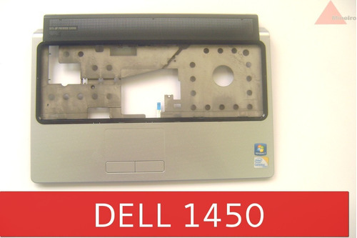 cx23.2 - carcaça superior notebook dell 14 / 1450