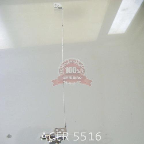 cx34.1 - dobradiça direita acer aspire 5516 / 5517 5532 5334