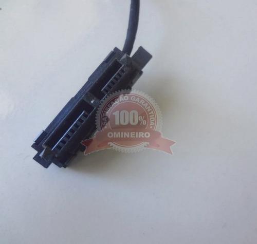cx35.3 - adaptador conector dvd notebook hp1000 series
