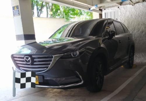 cx9 gt lx 2019 motor 2.5