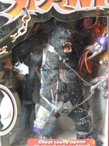 cy-gor 2 deluxe serie 12 mc farlane 23 cm fotos reais