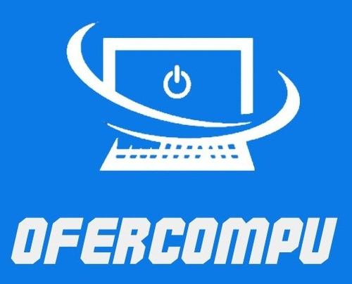 cyber 10 computadoras  completo (modelos a escoger)