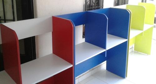 cyber 5  compu incluy mesas,impresora,instalac trasla gratis