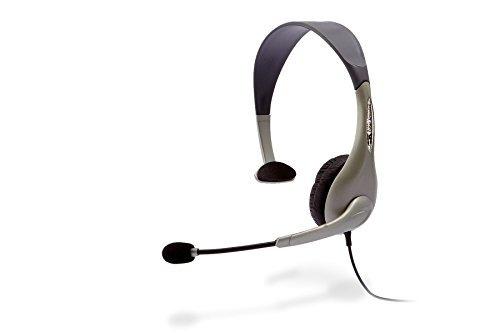 cyber acoustics mono auriculares usb,auriculares con micróf