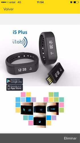 cyber monday smart band - sport bracelet i5 plus ip67