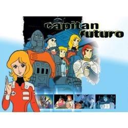 cybermonday: dvd capitan futuro serie animada clasica origin