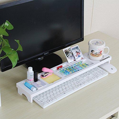 Cybernova escritorio organizador oficina peque os objetos for Objetos decorativos para oficina