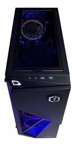 cyberpowerpc gamer supreme liquid cool slc10420cpg gaming pc