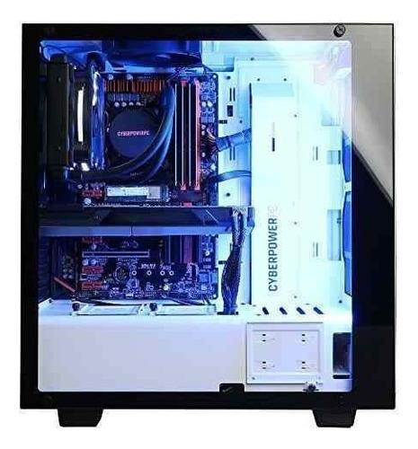cyberpowerpc gamer supreme liquid cool slc8820cpg pc para ju