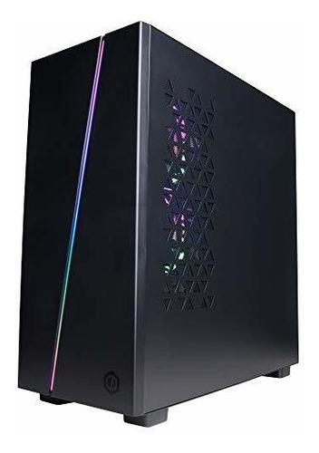 cyberpowerpc gamer xtreme gaming pc, intel core i7 9700f 3,0