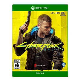 Cyberpunk 2077  Collector's Edition Físico Xbox One Cd Projekt Red