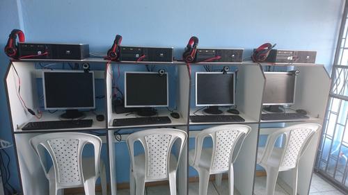 cybers seminuevos a nivel nacional core dou,corei3,corei5,