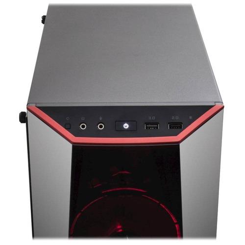 cybertronpc - clx set desktop - intel core i5-8400 - 16gb me