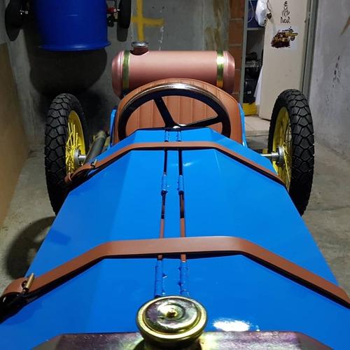 cycle kart estilo pre primera guerra, kart
