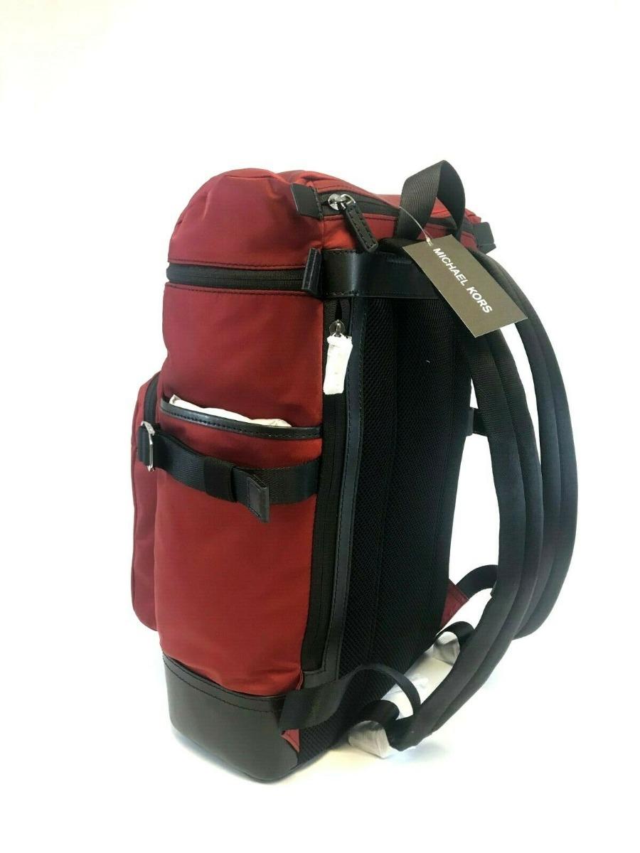 f926e94d4aaa8d Cycling Backpack Michael Kors Caballero - $ 3,900.00 en Mercado Libre