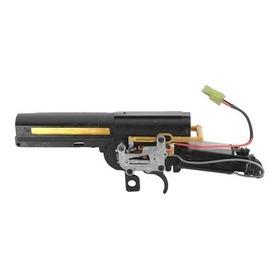 Cyma Gearbox & Motor M14 Cm07
