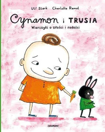 Cynamon I Trusia Ulf Stark