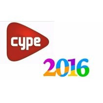 cypecad 2016 o cype cad - português - calculo estrutural