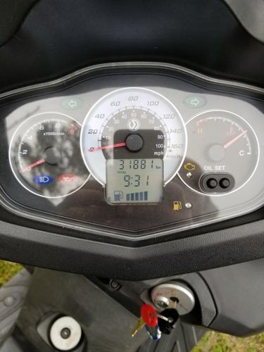 cyticom preta300i 2012 baixa kilometragem particular