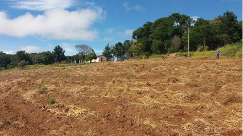 d 1000 m²  terreno limpo e plaino apenas 4und ligue agora