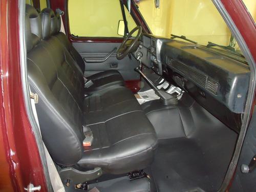 d-20 deluxe turbo diesel