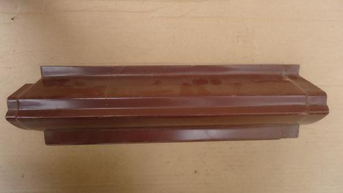 d-20 gabine dupla/veraneio - soleira porta traseira esquerda