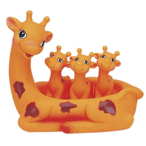 d amp; d familia distributing jirafa floatie