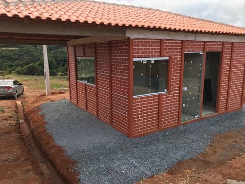 d exelente lote de 500 a 1000 m² 100% plaino c\portaria !!