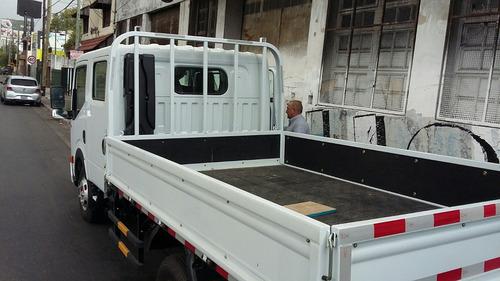 d-f-m-t-01  cabina simple , año 2020