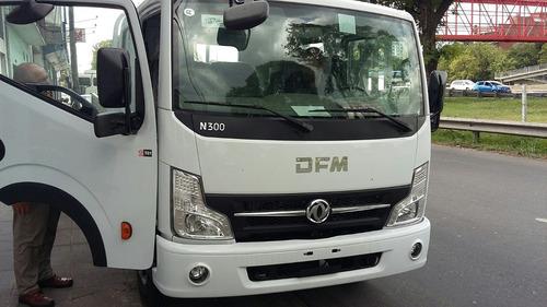 d-f-m-t-01 doble cabina , anticipo 40 % y cuotas año 2018
