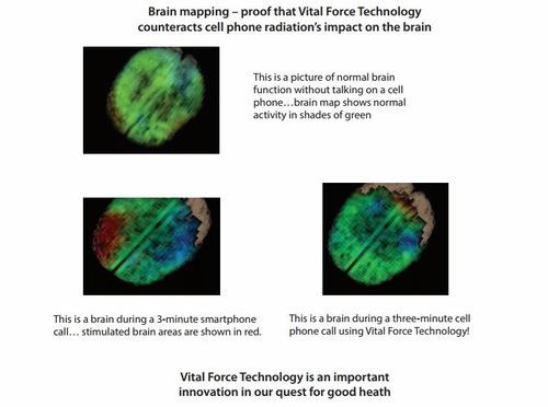 d-fuze filtro de radiación para teléfonos celulares