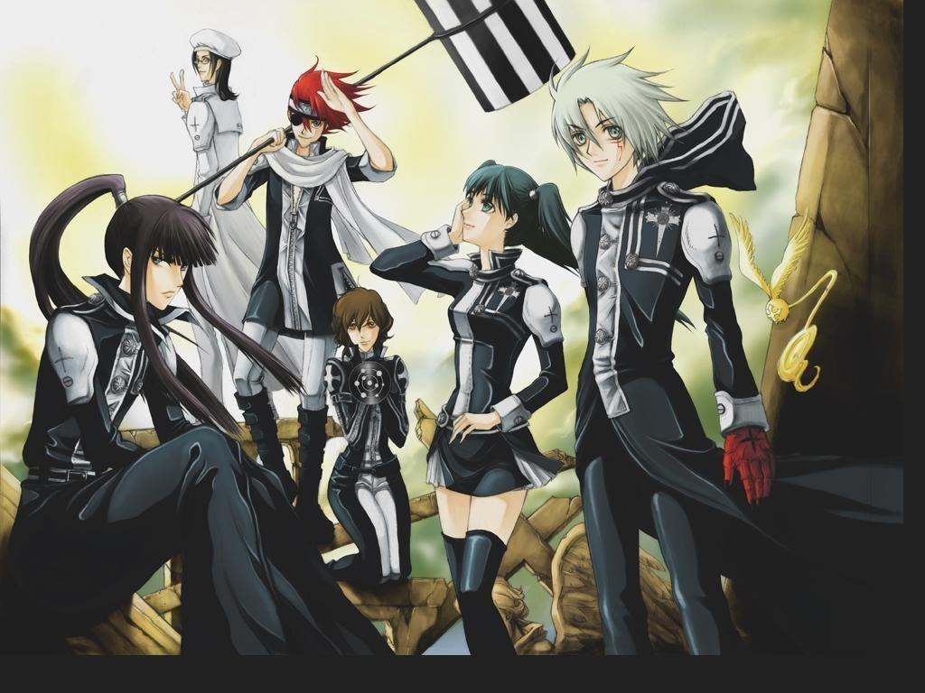 [7 Animes Indispensáveis] - Shounen Jump D-gray-man-completo-em-dvd-7-dvds-D_NQ_NP_827978-MLB26706789212_012018-F